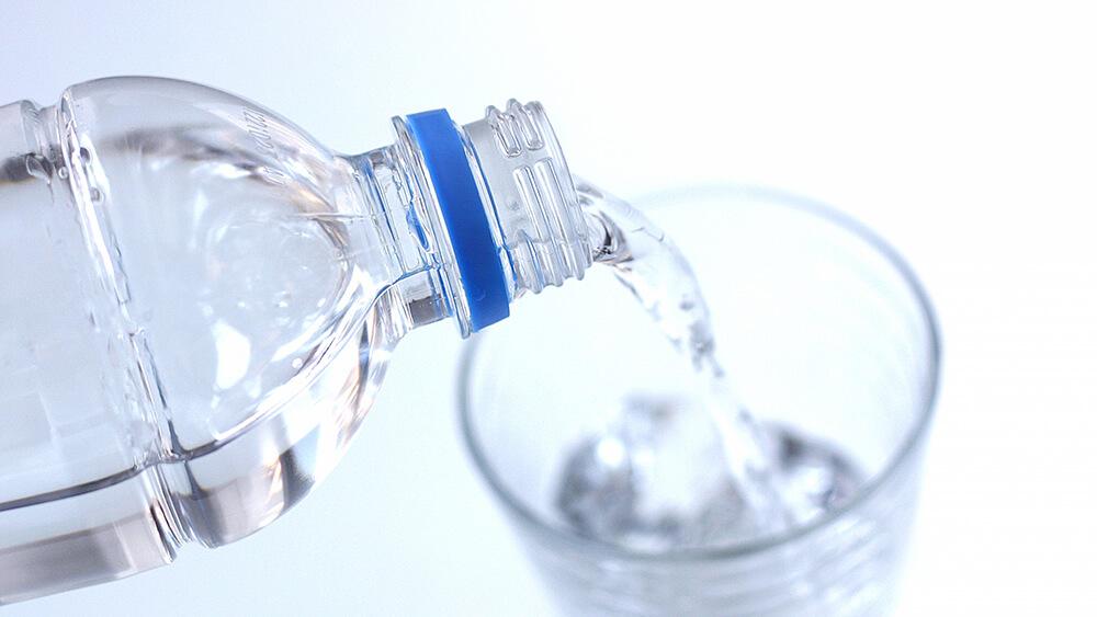 保存水が体に悪いのはウソ