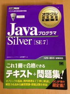 Java資格OCJ-P